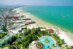 Самостоятельные туры по Таиланду в Хуа Хин